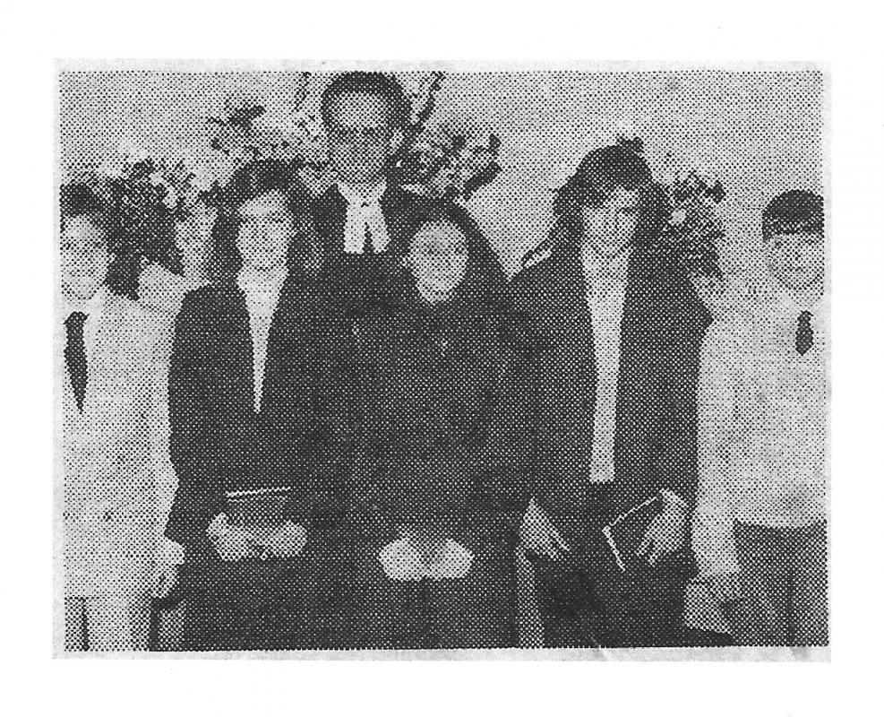 Confirmations du 27 mars 1983
