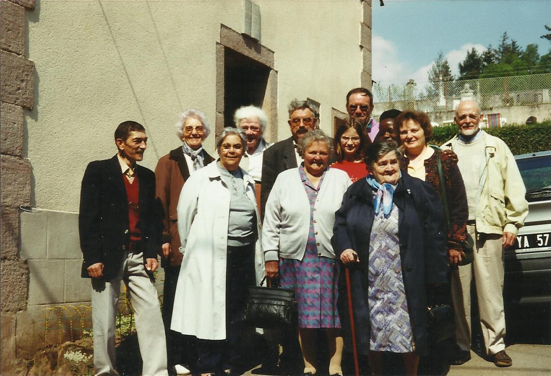 Lafrimbolle 1997