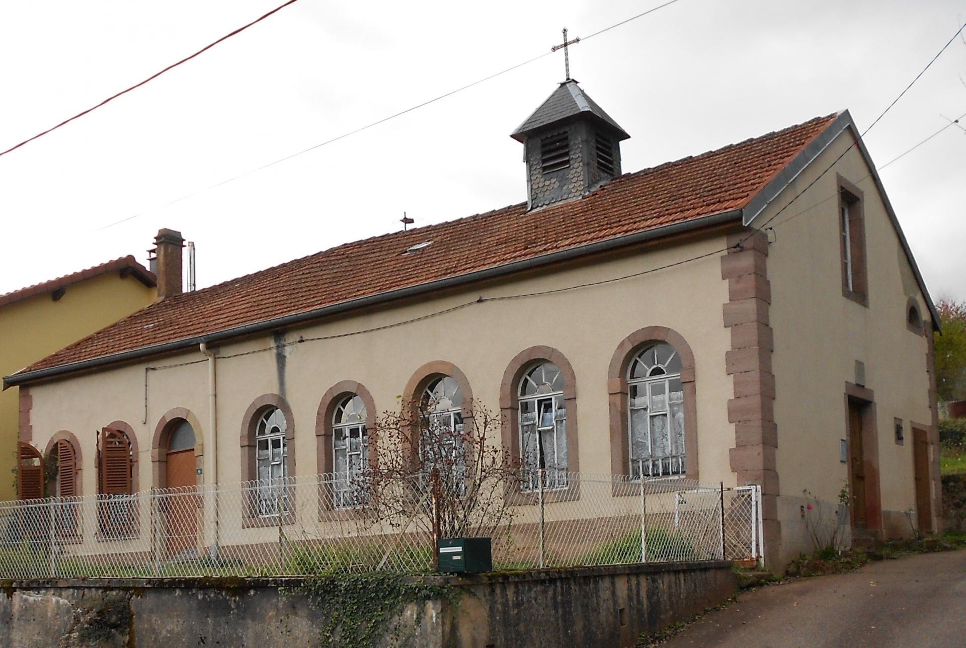 Temple Lafrimbolle 2014