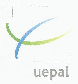 Uepal logo